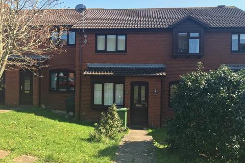 2 bedroom terraced house to rent - Ilex Close Exeter EX4