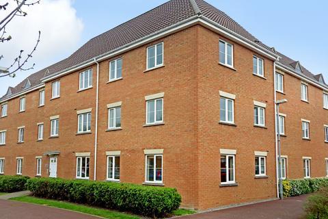 2 bedroom apartment to rent - Tarpan Walk, Westbury