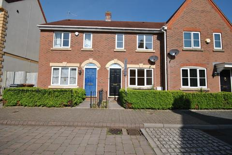 2 bedroom townhouse to rent - Trundalls Lane, Dickens Heath