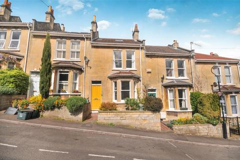 3 bedroom terraced house to rent - Pera Place, Bath, BA1