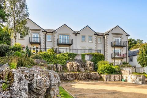 2 bedroom apartment for sale - Apartment 17, Hazelwood Hall, Hollins Lane, Silverdale