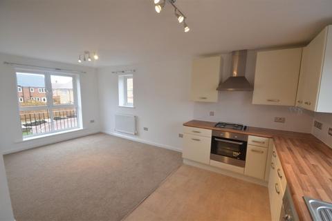 2 bedroom apartment to rent - Rathbone Crescent, Peterborough, PE3 6DE
