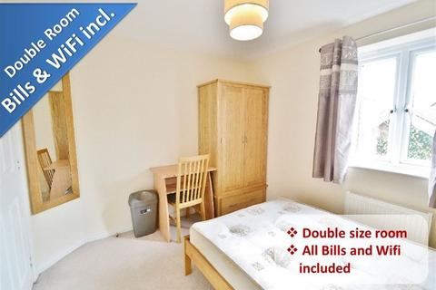 1 bedroom house share to rent - Chieftain Way, Orchard Park, Cambridge