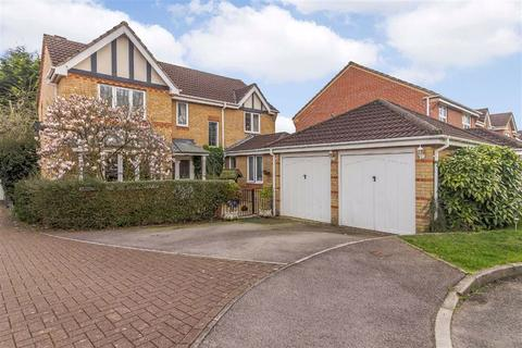 4 bedroom detached house for sale - Priory Way, Langstone, Newport
