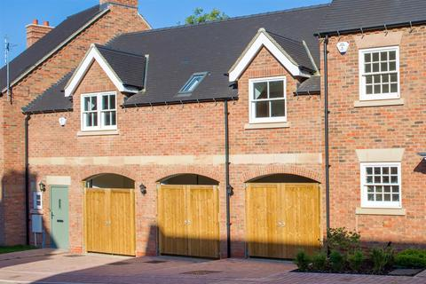 2 bedroom coach house for sale - Plot 7, Church View Lane, Breedon on the Hill