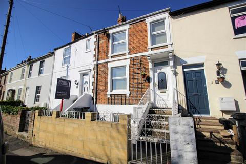 3 bedroom terraced house for sale - Belle Vue Road, Old Town, SN1