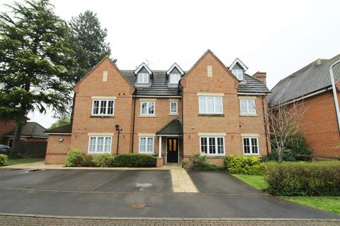2 bedroom apartment for sale - George Close, Caversham, Reading