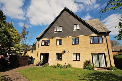 1 bedroom flat for sale - Arbury Road, Cambridge