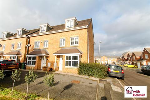 4 bedroom semi-detached house for sale - Bagnalls Wharf, Wednesbury