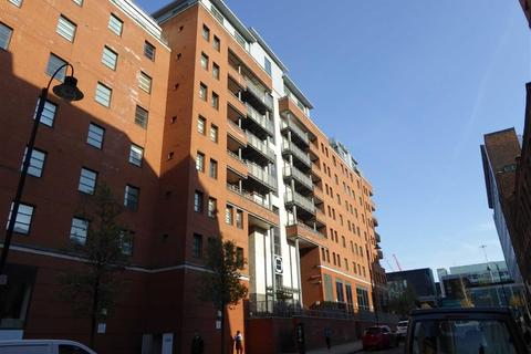 2 bedroom apartment to rent - The Quadrangle, Lower Ormond Street, Manchester