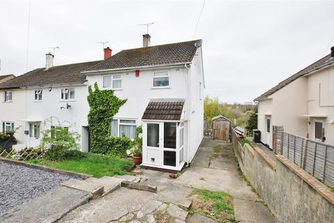 3 bedroom end of terrace house for sale - Dutton Road, Stockwood, Bristol