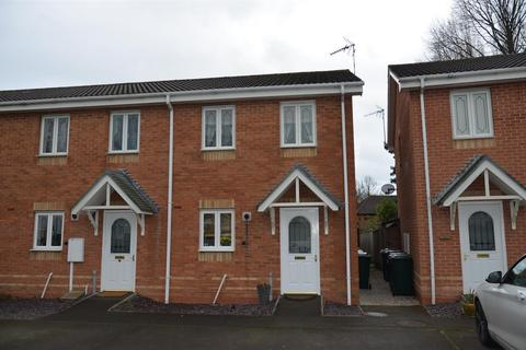 2 bedroom semi-detached house to rent - Wilson Close, Mickleover, Derby