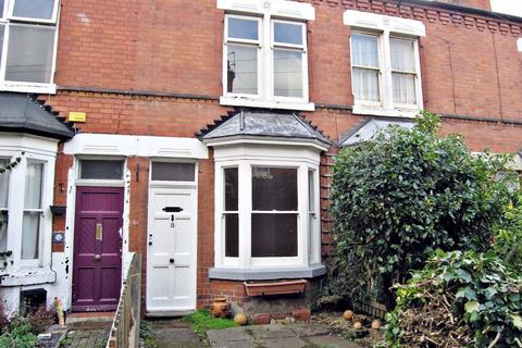2 bedroom house to rent - Woodbine Avenue, Leicester