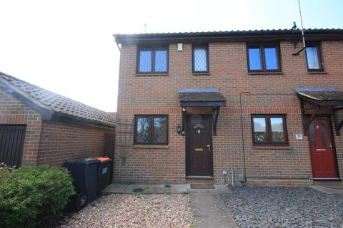 2 bedroom house to rent - Bryant Way, Toddington, Dunstable, LU5