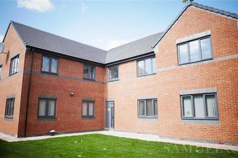 2 bedroom flat to rent - 158 Wellington Road, Handsworth Wood