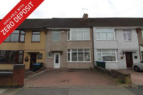 3 bedroom house to rent - Macaulay Road, Wyken, Coventry