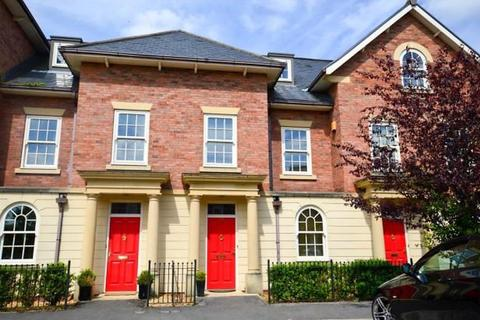 3 bedroom townhouse for sale - Abbeycroft Close, Tyldesley, Manchester