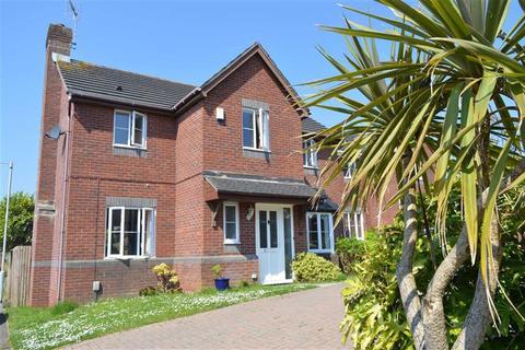 4 bedroom detached house for sale - Ffordd Draenen Ddu, West Cross, Swansea