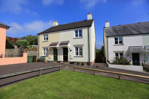 2 bedroom semi-detached house to rent - Lower Saltram, Oreston, Plymouth