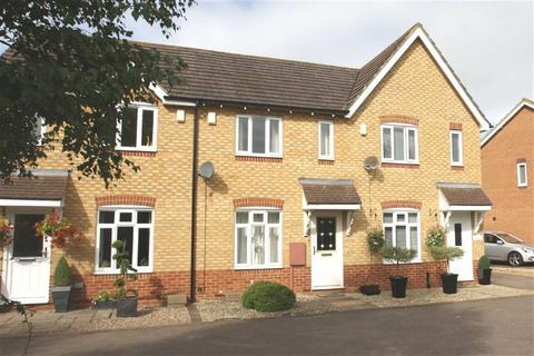 2 bedroom terraced house for sale - 14, Swallow Close, Brackley