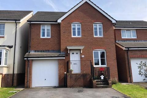 4 bedroom detached house for sale - Dol Y Dderwen, Ammanford