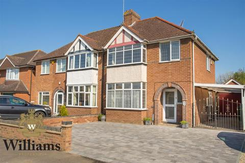 3 bedroom semi-detached house to rent - Limes Avenue, Aylesbury