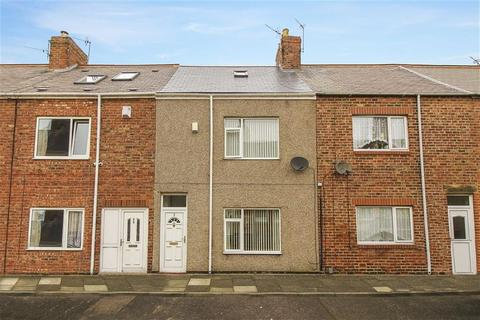 2 bedroom terraced house for sale - Hector Street, Shiremoor Newcastle Upon Tyne, Newcastle Upon Tyne