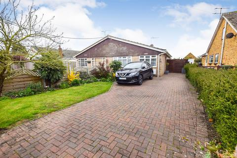 2 bedroom bungalow for sale - West Avenue, Mayland,