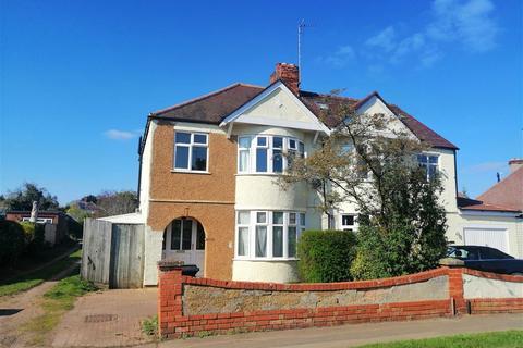 3 bedroom semi-detached house for sale - Birch Barn Way, Kingsthorpe, Northampton