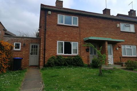 2 bedroom terraced house for sale - Cosgrove Way, Kingsthorpe, Northampton