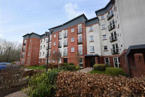 2 bedroom retirement property for sale - Kingsferry Court, Renfrew