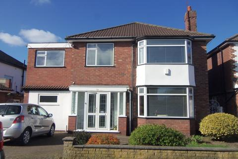 4 bedroom detached house for sale - Fawley Road, Allerton