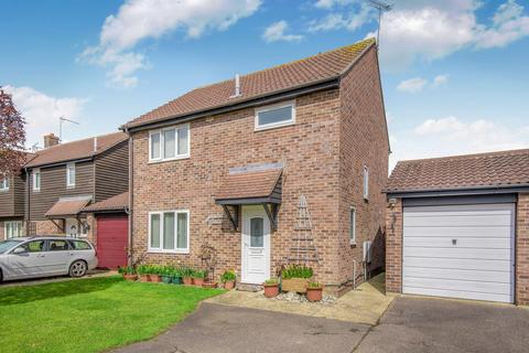 4 bedroom house for sale - Boxford Close, Stowmarket