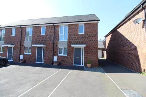 2 bedroom terraced house for sale - Pool Crescent, Newport, NP19
