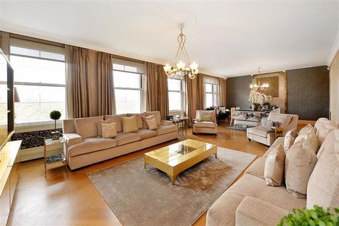 5 bedroom flat to rent - Avenfield House, Park Lane, Mayfair, London, W1K