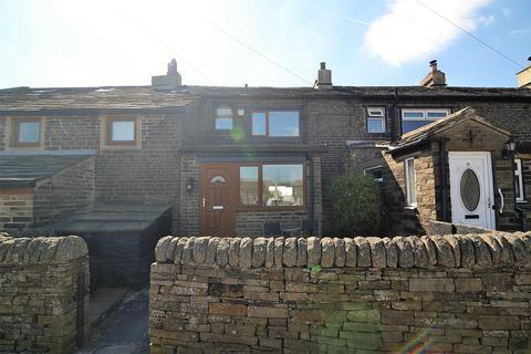 2 bedroom terraced house for sale - Pepper Hill, Shelf