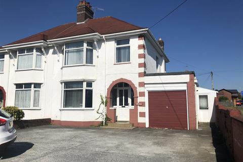 3 bedroom semi-detached house for sale - Llwynhendy Road, Llanelli