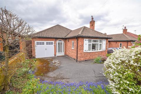 2 bedroom detached bungalow for sale - Harrow Road, West Bridgford, Nottingham