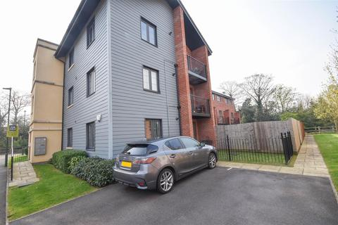 1 bedroom apartment for sale - Wilberforce Road, Wilford, Nottingham