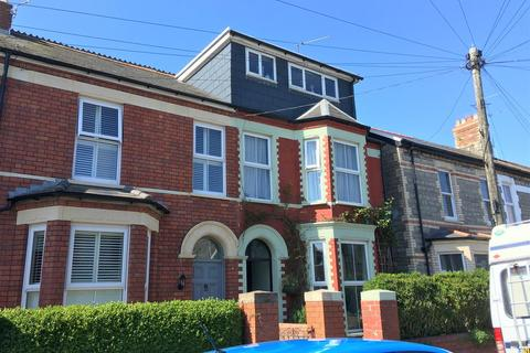 4 bedroom end of terrace house for sale - High Street, Penarth