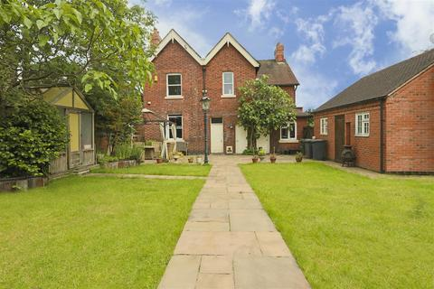 4 bedroom detached house for sale - Mansfield Road, Redhill, Nottinghamshire, NG5 8LS