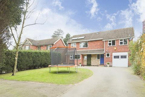 3 bedroom detached house for sale - Mansfield Road, Redhill, Nottinghamshire, NG5 8JE