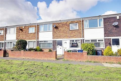 3 bedroom terraced house for sale - Masefield Drive, South Shields, Tyne And Wear