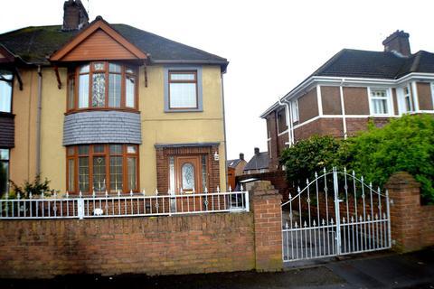 3 bedroom semi-detached house for sale - Margam Road, Port Talbot, SA13