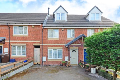 3 bedroom townhouse for sale - Mount Pleasant Road, Sheffield