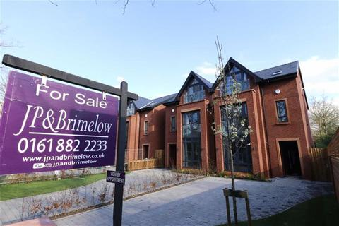 5 bedroom semi-detached house for sale - Carlton Road, Whalley Range, Manchester, M16