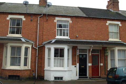 2 bedroom terraced house to rent - Wantage Road, Northampton