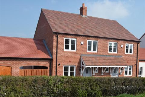 3 bedroom semi-detached house for sale - Osgathorpe Grange, Dawsons Road, Osgathorpe