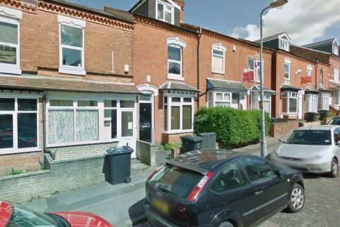 4 bedroom house to rent - 189 Hubert Road, B29 6ES