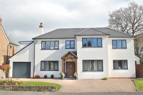 4 bedroom detached house for sale - Carlton Avenue, Wilmslow, Cheshire